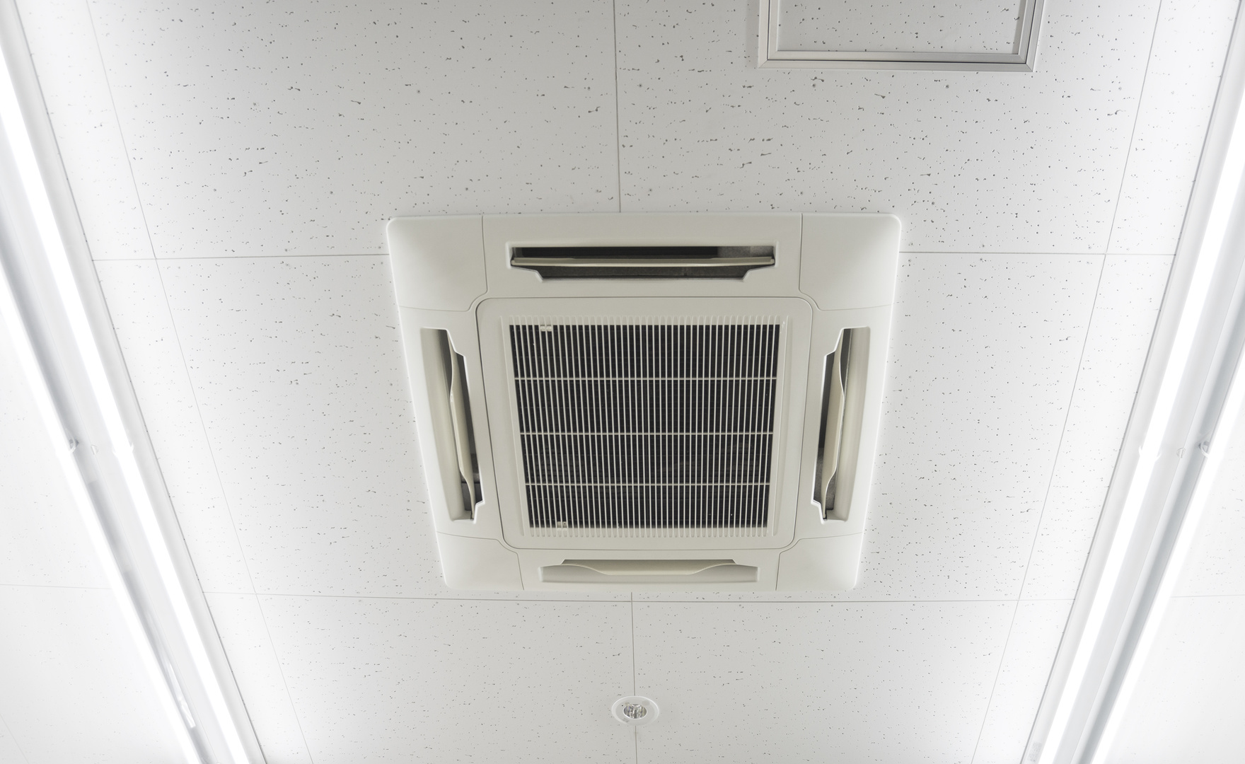 Ceiling Mounted Air Conditioning